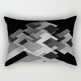 High End Corner Unit Rectangular Pillow