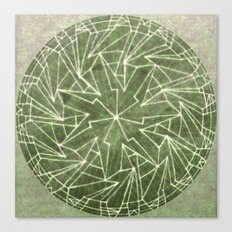 Spinny 1 Canvas Print