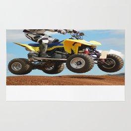 ATV Air Rug