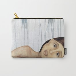 Pensive one Carry-All Pouch