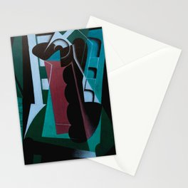 """Juan Gris """"Nature Morte sur une Chaise (Still Life on a Chair)"""" (edited 1) Stationery Cards"""