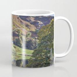 Loughrigg Tarn. Coffee Mug