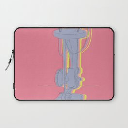 sown world Laptop Sleeve