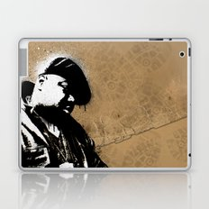 The Notorious B.I.G. - Biggie Smalls Laptop & iPad Skin