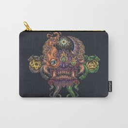 Inner Gods/02-The shinning protector Carry-All Pouch