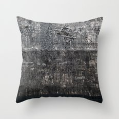 nisher Throw Pillow