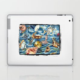 Recipe of Ocean Laptop & iPad Skin