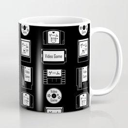 Retro Gaming Coffee Mug