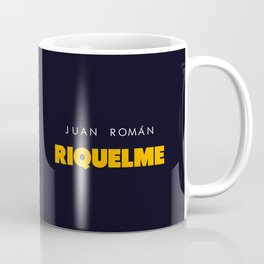 Román Coffee Mug