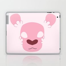 lion (glowing) steven universe Laptop & iPad Skin