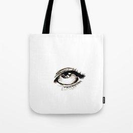 Eye. Tote Bag