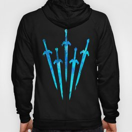 Summoned Swords Hoody