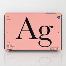 Baskerville iPad Case