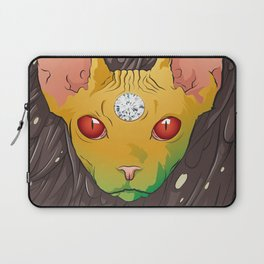 Death to Whippersnapper Laptop Sleeve