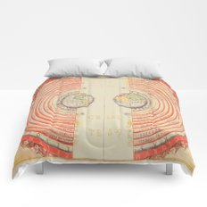 A Geocentric Universe Comforters