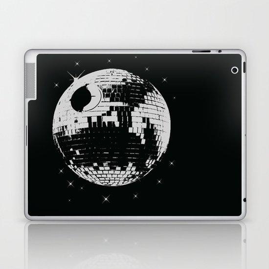thats not a disco Laptop & iPad Skin