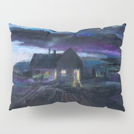 End of the Day Pillow Sham