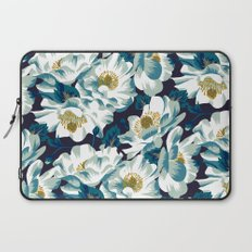 Mount Cook Lily (Night) Laptop Sleeve
