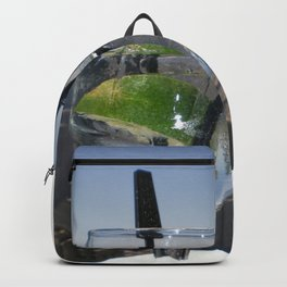 Lime in the Sky Backpack