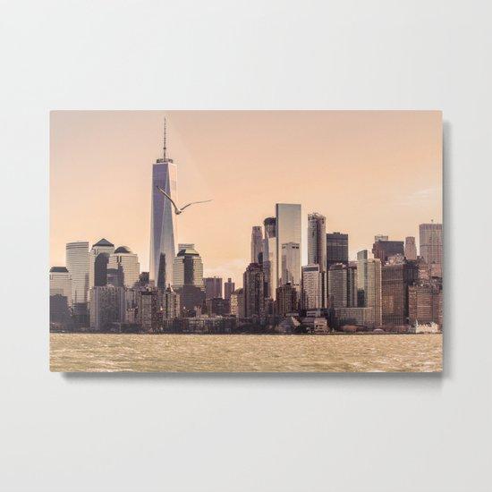 New York by bysumex