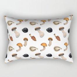 Mushroom seamless pattern Rectangular Pillow