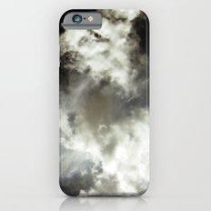 Stormy Sky Slim Case iPhone 6s