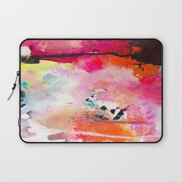 Love is the Bridge Laptop Sleeve