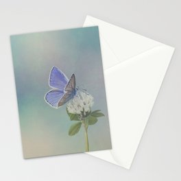 Distant memories Stationery Cards