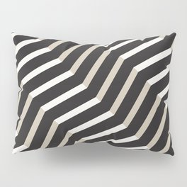 Geometric Pattern Pillow Sham
