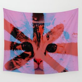 Little punk Wall Tapestry