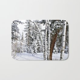 Colorado Scene Bath Mat