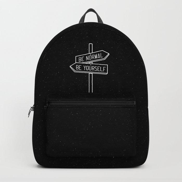 choose one Backpack