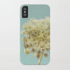 Luminous Slim Case iPhone X