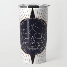 Skull univers Travel Mug