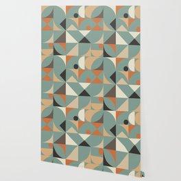 Mid Century 07C Wallpaper