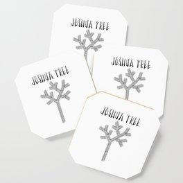 Joshua Tree Raízes by CREYES Coaster