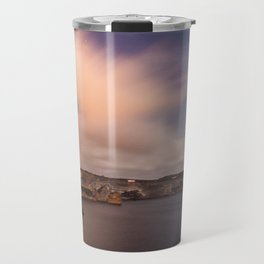 The wind of Corse Travel Mug