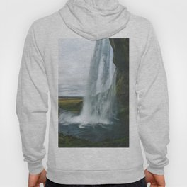 Raining Water Hoody