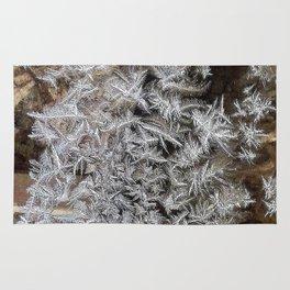 Ice | Glace 1 Rug