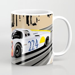 1968 Targa  Florio Coffee Mug