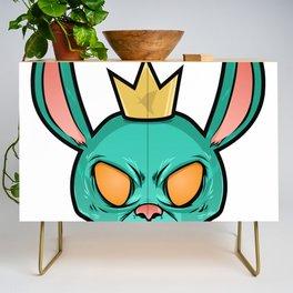 M4X Ghost Bunny Credenza
