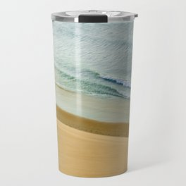 Light Reflection Travel Mug