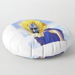 Sanctified DOOM Floor Pillow