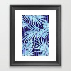 Java Jaunt Framed Art Print