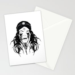 Third Eye Fortune Teller Stationery Cards