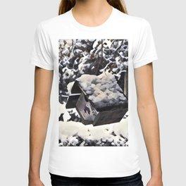 Snow Bird Resort T-shirt