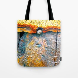 meEtIng wiTh IrOn no21 Tote Bag