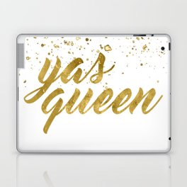 Yas Queen Laptop & iPad Skin