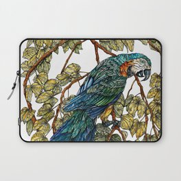 Macaw Laptop Sleeve