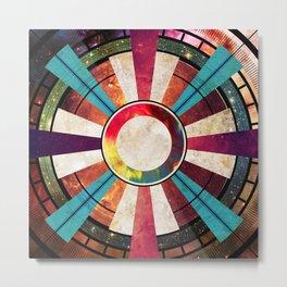 Cosmos MMXIII - 02 Metal Print